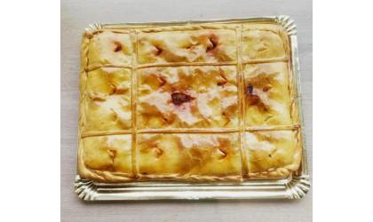 Empanada Gallega de Bacalao...