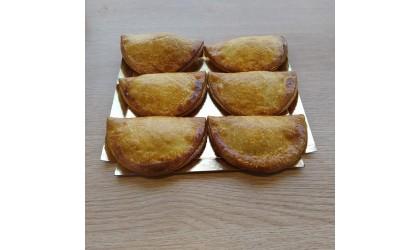 Empanadillas de Atún y Pisto