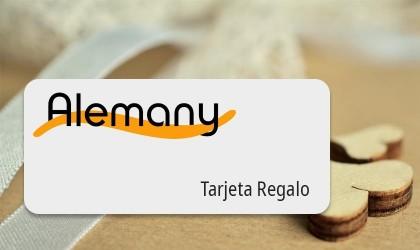 Tarjeta Regalo desde 25€