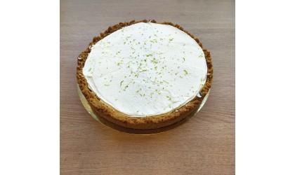 Tarta Key Lime Pie